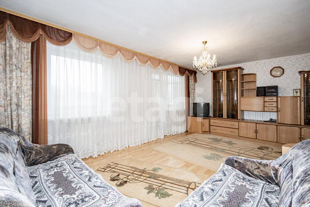 Екатеринбург, ул. Белореченская, 17 к 1 (Юго-Западный) - фото квартиры (1)