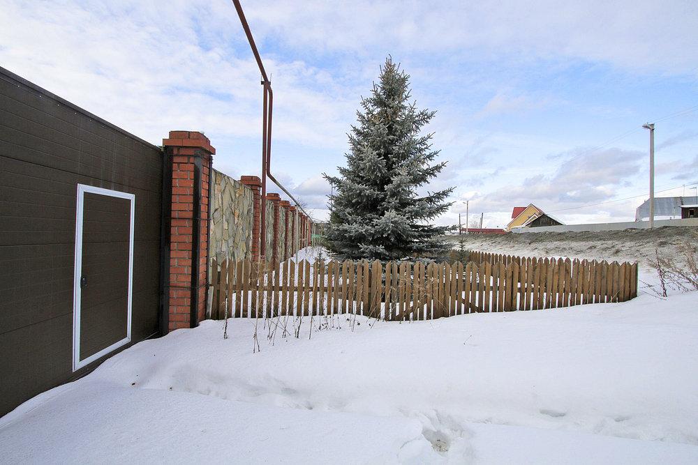 г. Сысерть, ул. Кузнечный, 10Б (городской округ Сысертский) - фото земельного участка (1)