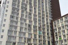 Екатеринбург, ул. Студенческая, 80 (Втузгородок) - фото квартиры