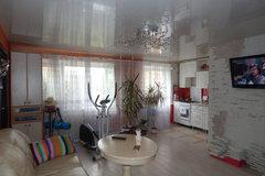 Екатеринбург, ул. Грибоедова, 4 (Химмаш) - фото квартиры