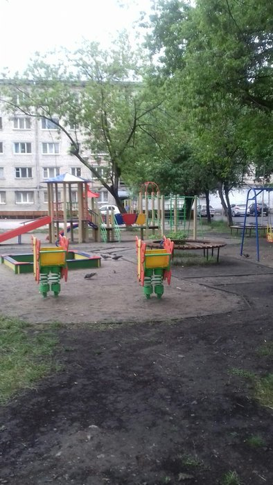 Екатеринбург, ул. Космонавтов, 68 (Эльмаш) - фото квартиры (1)