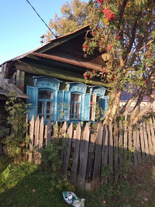 с. Большебрусянское, ул. Ленина, 75 (городской округ Белоярский) - фото дома (1)
