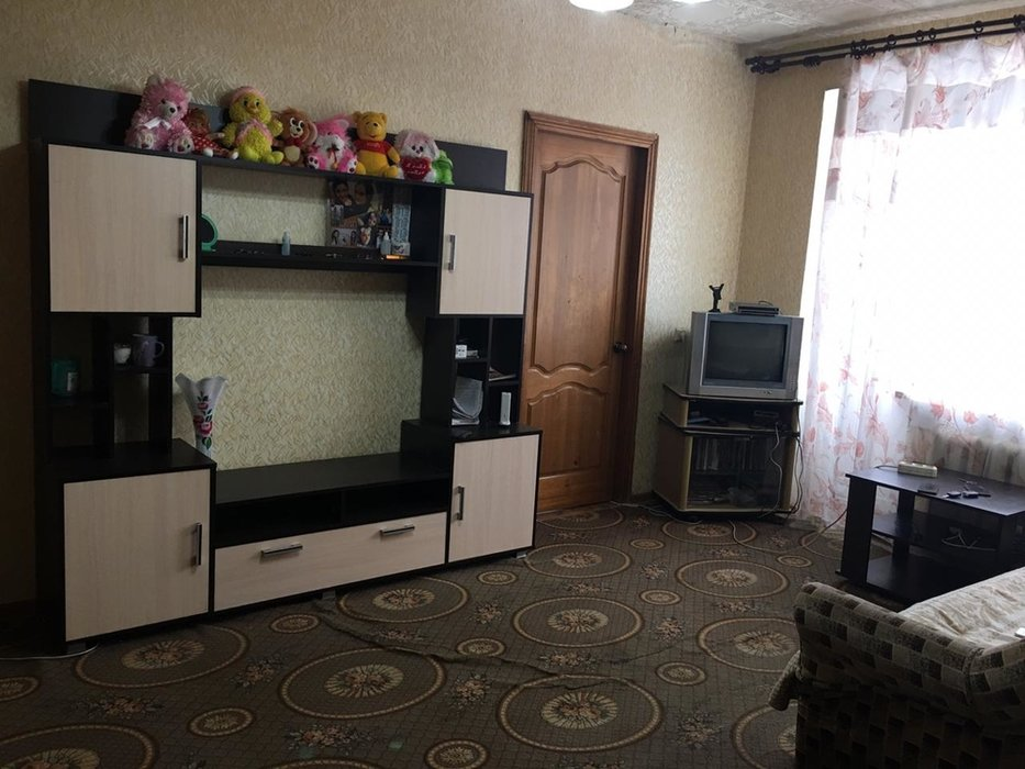 Екатеринбург, ул. Майкопская, 22А (Завокзальный) - фото квартиры (1)