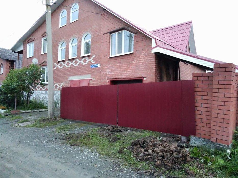 г. Ревда, ул. Родниковая, 19 (городской округ Ревда) - фото коттеджа (1)