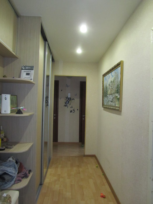 Екатеринбург, ул. Анны Бычковой, 10 (Синие Камни) - фото квартиры (1)