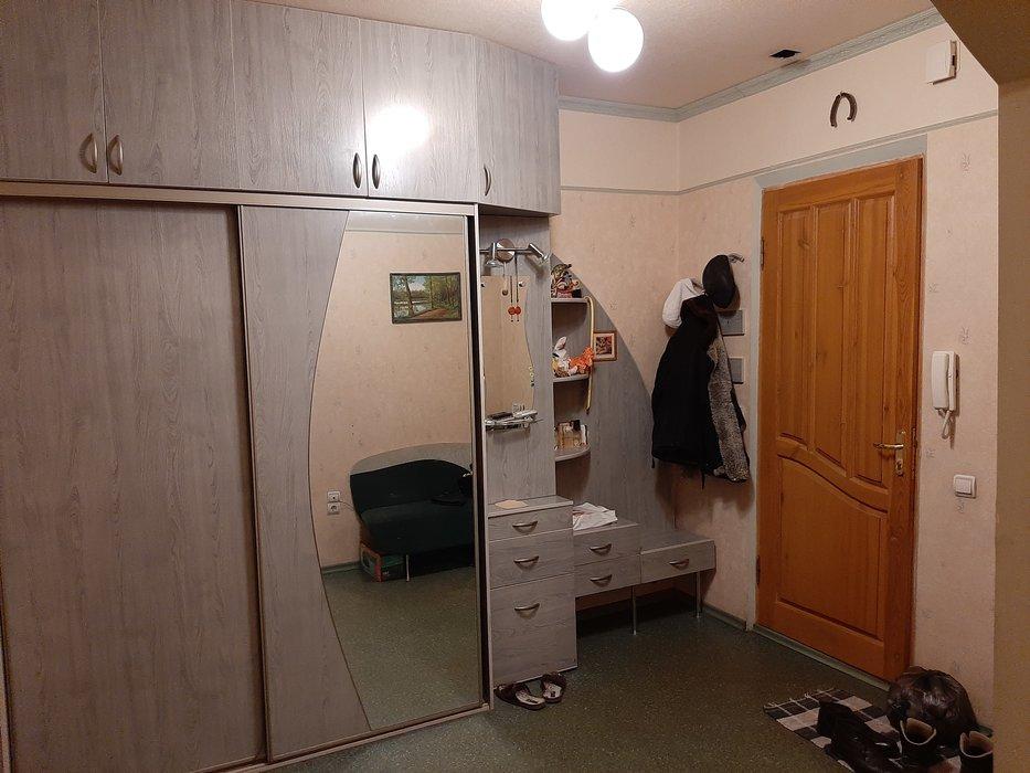 Екатеринбург, ул. Бебеля, 121 (Новая Сортировка) - фото квартиры (1)