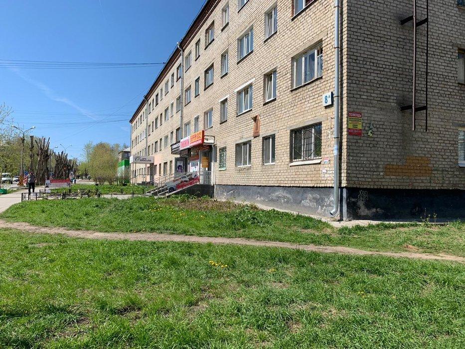 Екатеринбург, ул. Военная, 8А (Вторчермет) - фото квартиры (1)