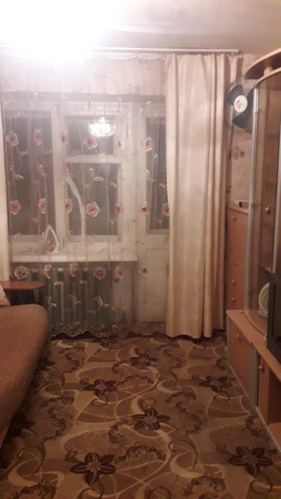 Екатеринбург, ул. Аптекарская, 50 (Вторчермет) - фото комнаты (2)