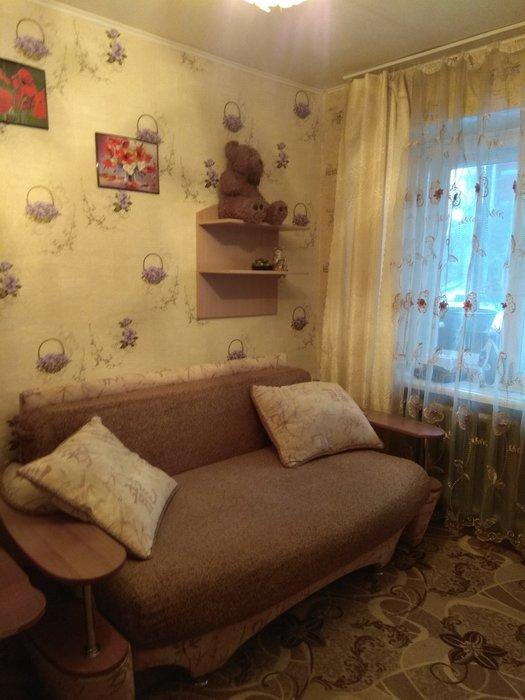 Екатеринбург, ул. Аптекарская, 50 (Вторчермет) - фото комнаты (5)