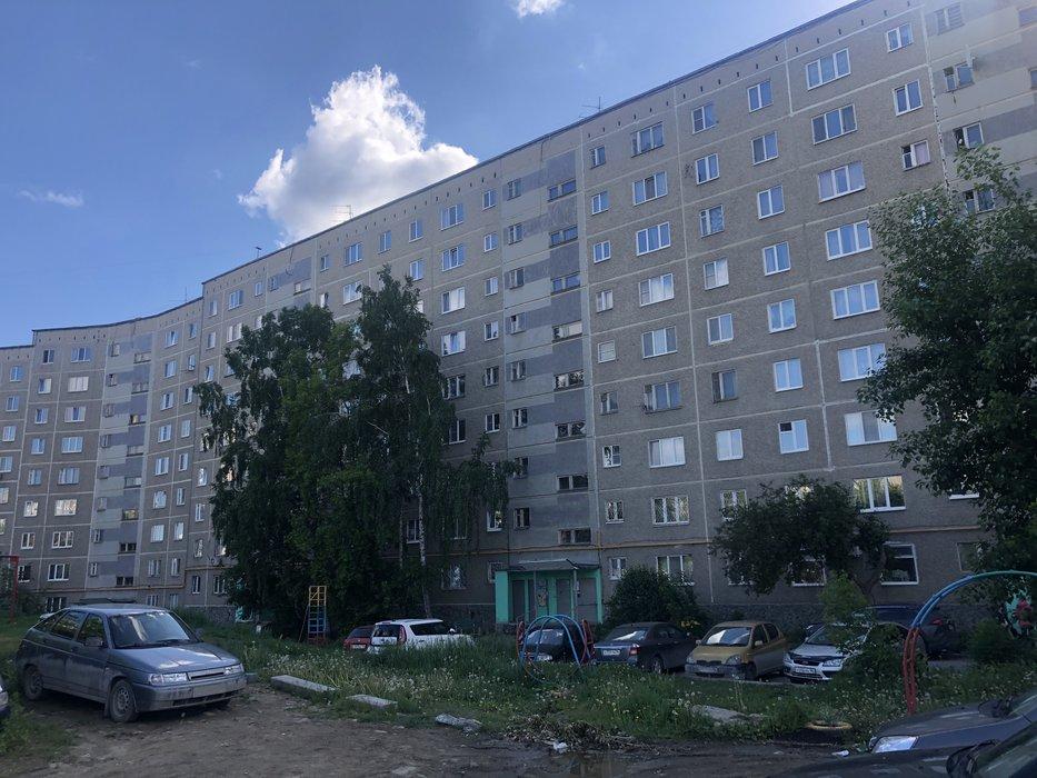 Екатеринбург, ул. Бебеля, 148 (Новая Сортировка) - фото квартиры (1)