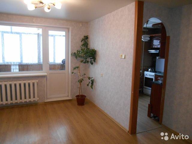 Екатеринбург, ул. Гурзуфская, 19А (Юго-Западный) - фото квартиры (1)