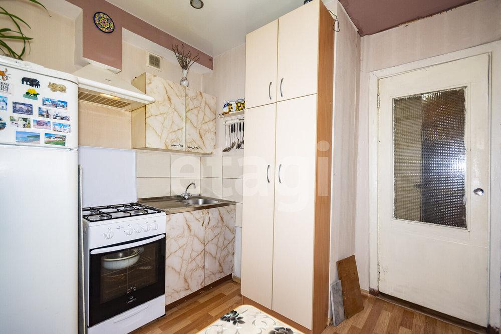 Екатеринбург, ул. Чаадаева, 4 (Втузгородок) - фото квартиры (1)