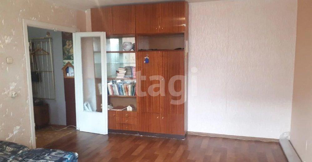 Екатеринбург, ул. Викулова, 37 к 1 (ВИЗ) - фото квартиры (1)