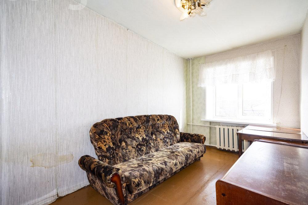 Екатеринбург, ул. Студенческая, 13 (Втузгородок) - фото квартиры (1)