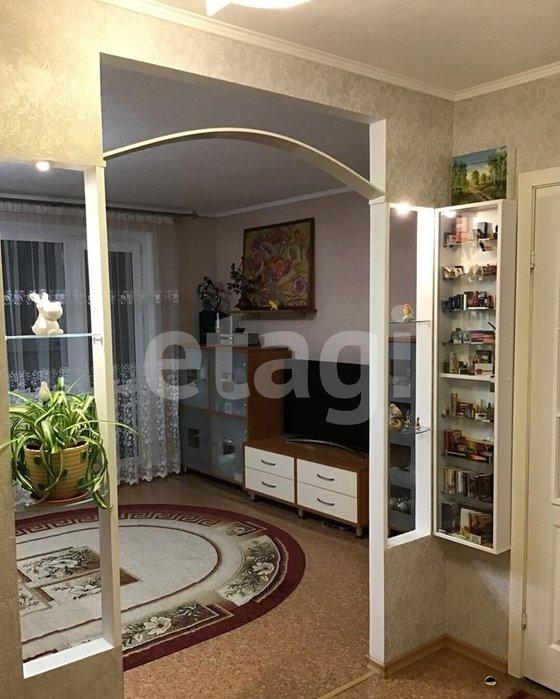 Екатеринбург, ул. Байкальская, 36 (Синие Камни) - фото квартиры (1)