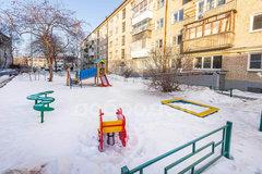 Екатеринбург, ул. Энергетиков, 6 (Вторчермет) - фото квартиры