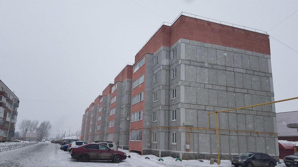 Екатеринбург, ул. Колхозная, 14 (Горный щит) - фото квартиры (1)