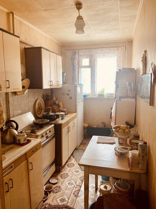 Екатеринбург, ул. Викулова, 36 (ВИЗ) - фото квартиры (1)
