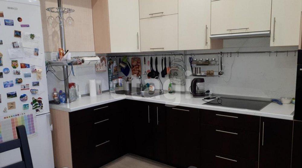 Екатеринбург, ул. Павла Шаманова, 15 (Академический) - фото квартиры (1)