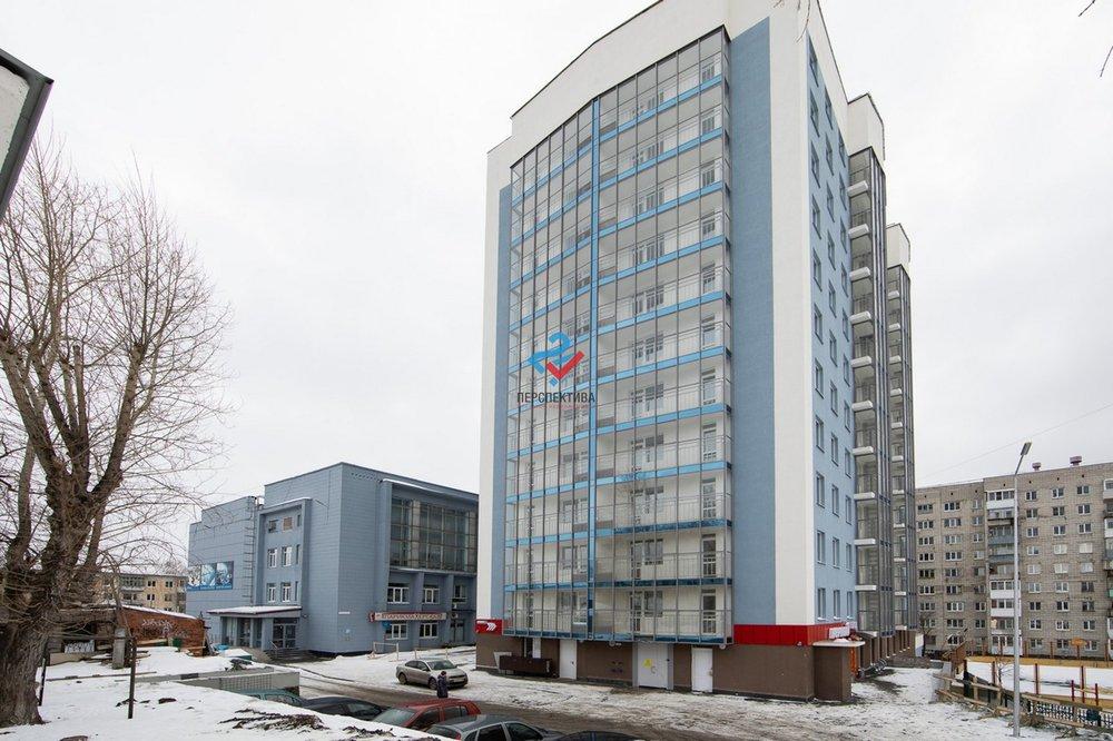 Екатеринбург, ул. улица Зои Космодемьянской, 44/2 - фото квартиры (1)