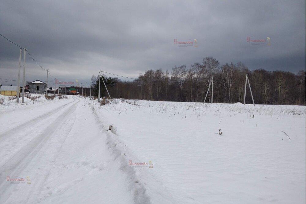 Екатеринбург (Широкая речка) - фото земельного участка (2)