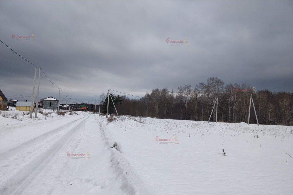 Екатеринбург (Широкая речка) - фото земельного участка (4)