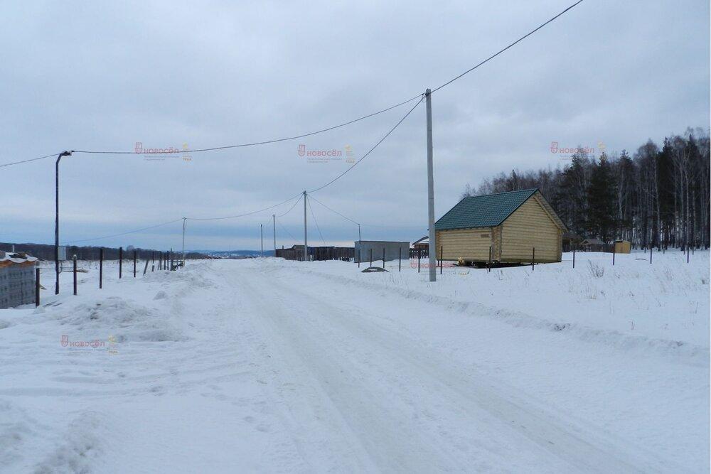 Екатеринбург (Широкая речка) - фото земельного участка (5)
