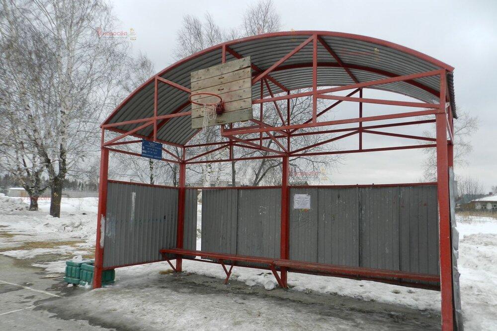 Екатеринбург (Широкая речка) - фото земельного участка (6)