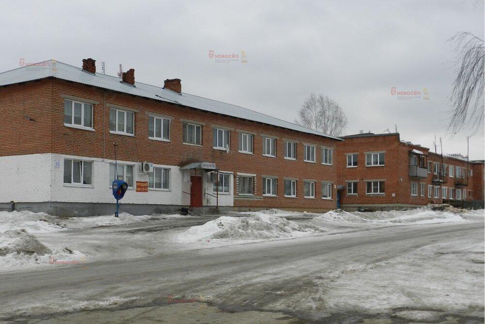 Екатеринбург (Широкая речка) - фото земельного участка (8)