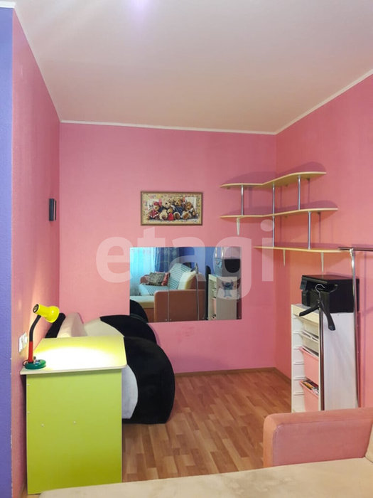 Екатеринбург, ул. Кунарская, 14 к 2 (Старая Сортировка) - фото квартиры (1)