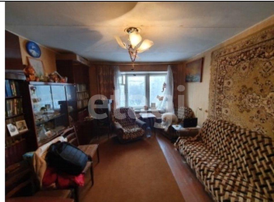 Екатеринбург, ул. Солнечная, 21а (Пионерский) - фото квартиры (1)