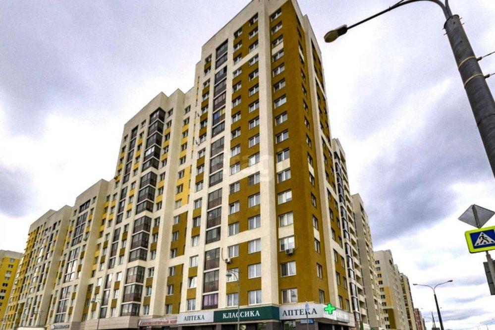 Екатеринбург, ул. Анатолия Мехренцева, 32 (Академический) - фото квартиры (1)