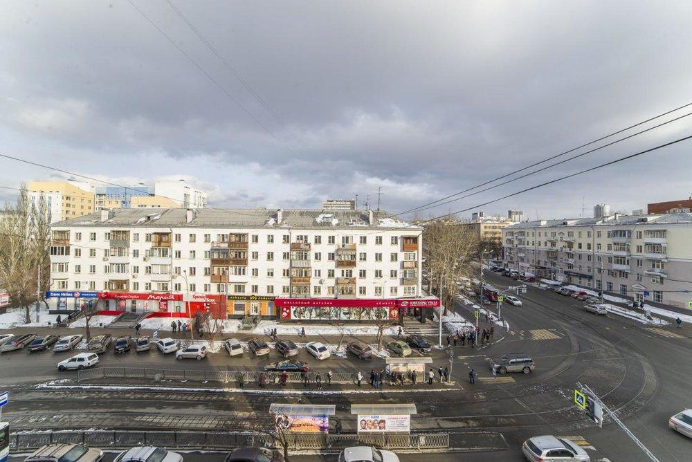 Екатеринбург, ул. Гагарина, 22 (Втузгородок) - фото квартиры (1)