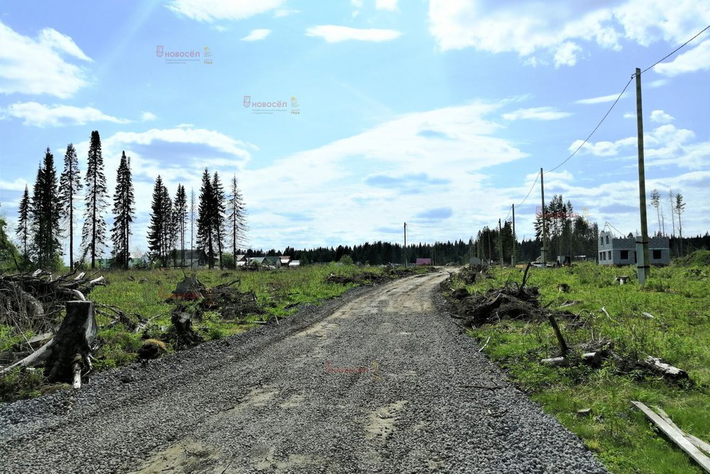 г. Ревда, ул. Ракитовая, 31 (городской округ Ревда) - фото земельного участка (1)