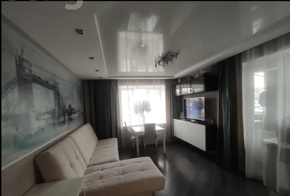 Екатеринбург, ул. Бисертская, 29 (Елизавет) - фото квартиры (1)