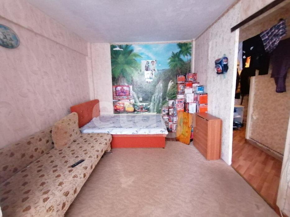 Екатеринбург, ул. Альпинистов, 24а (Химмаш) - фото квартиры (1)