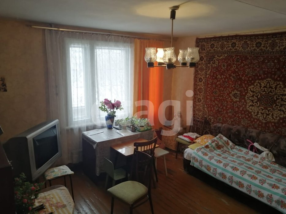 Екатеринбург, ул. Громова, 132 (Юго-Западный) - фото квартиры (1)