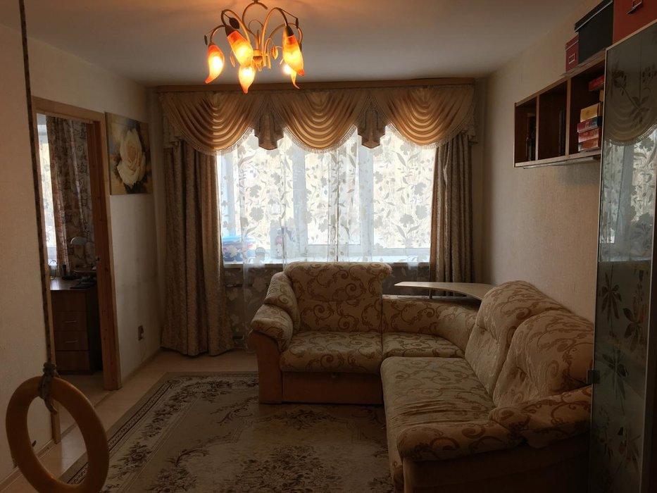 Екатеринбург, ул. Бисертская, 6 (Елизавет) - фото квартиры (1)