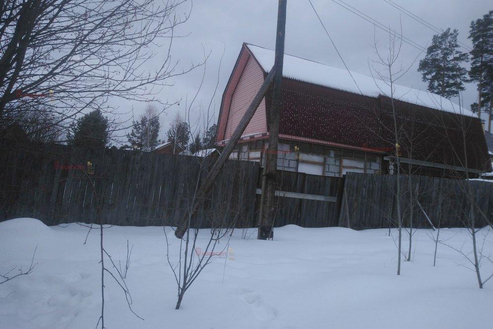 г. Сысерть, ул. Зеленая, 33 (городской округ Сысертский) - фото земельного участка (1)