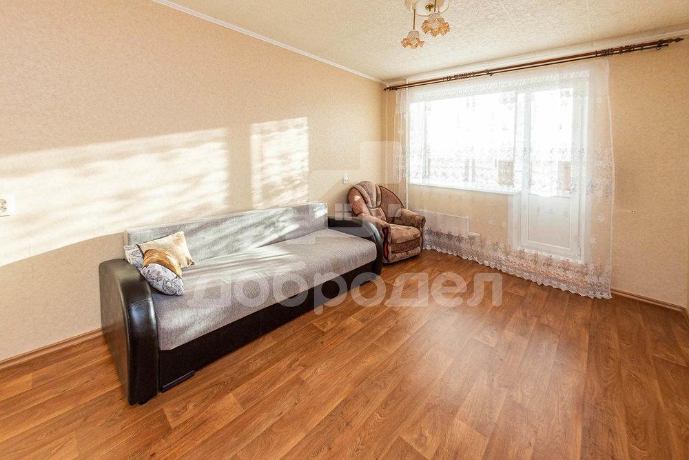 Екатеринбург, ул. Летчиков, 10А (Завокзальный) - фото квартиры (1)