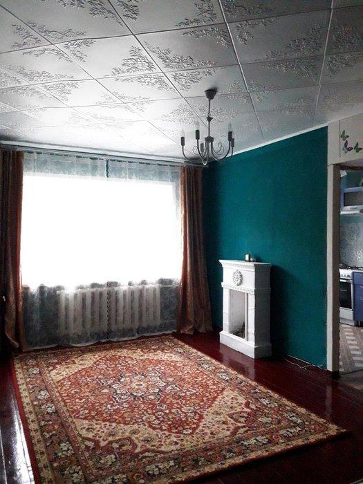 Екатеринбург, ул. Бисертская, 4а (Елизавет) - фото квартиры (1)