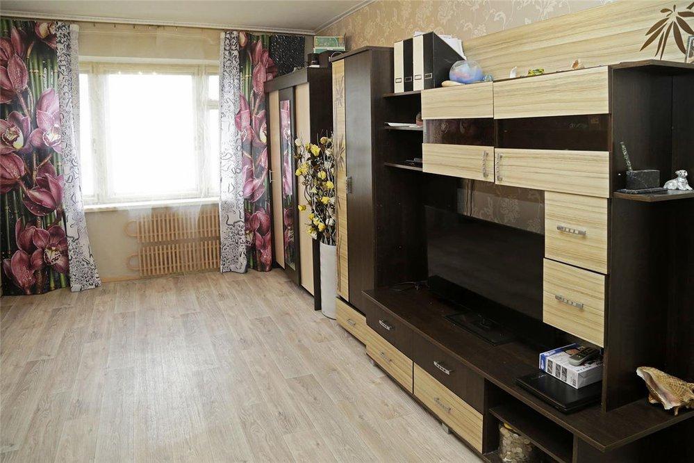 Екатеринбург, ул. Бисертская, 25 (Елизавет) - фото квартиры (1)