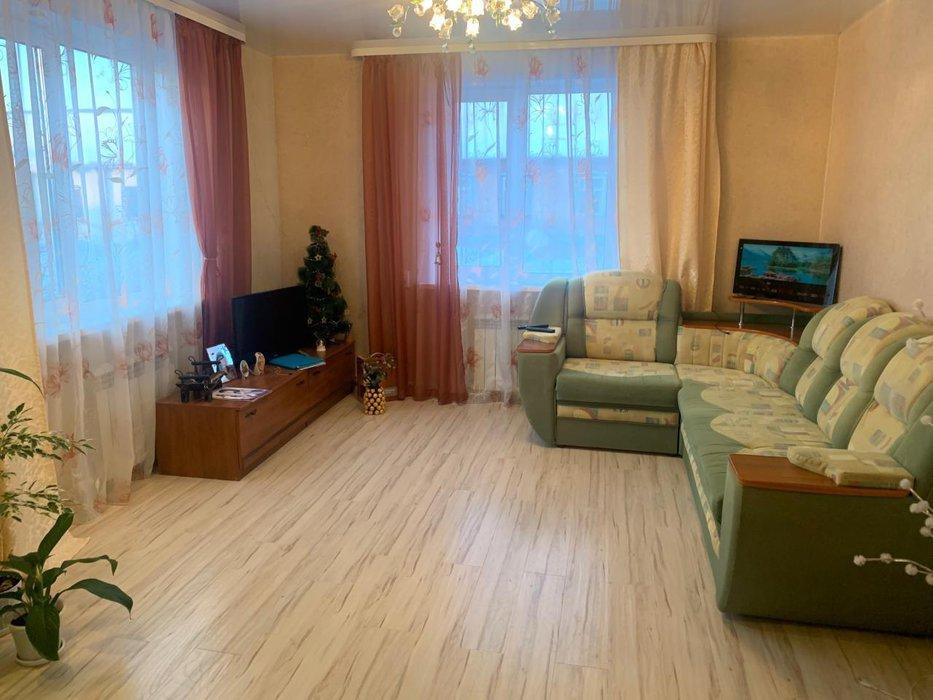 поселок городского типа Пышма, ул. Пионерская, 3 (городской округ Пышминский) - фото дома (1)