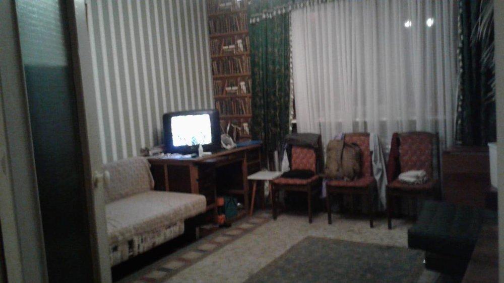 Екатеринбург, ул. Антона Валека, 24 (Центр) - фото квартиры (1)