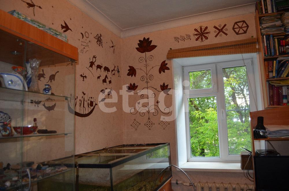 Екатеринбург, ул. Гагарина, 61 (Втузгородок) - фото квартиры (1)