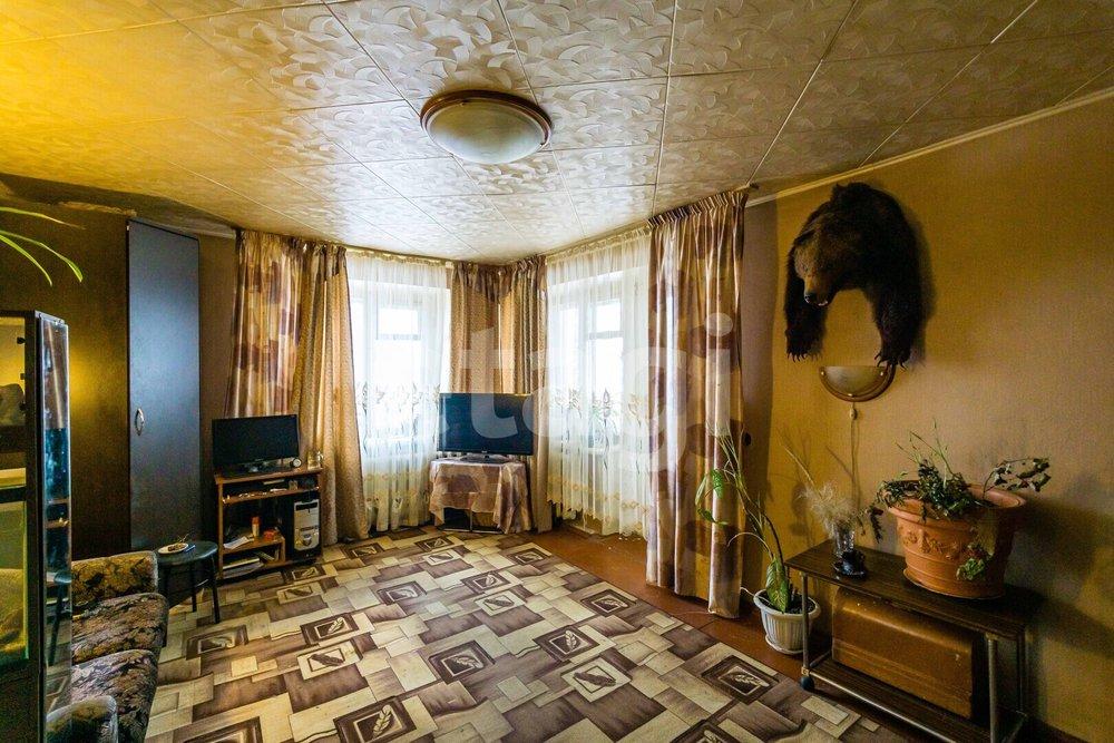 Екатеринбург, ул. Баумана, 44 (Эльмаш) - фото квартиры (1)