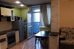 Екатеринбург, ул. Библиотечная, 45 (Втузгородок) - фото квартиры