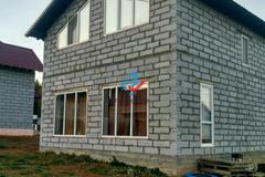 к.п. Шишкино, ул. Луговая, 8А (городской округ Березовский) - фото дома