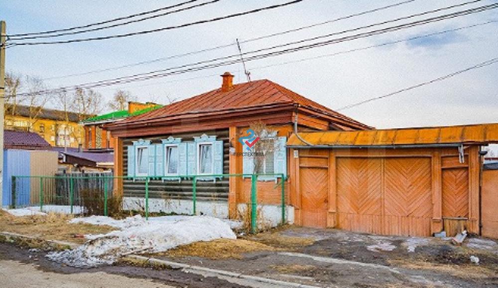 Екатеринбург, ул. Екатеринбург улица Лукиных, 29 (Уралмаш) - фото таунхауса (1)