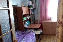 Екатеринбург, ул. Машинная, 42/1 (Автовокзал) - фото квартиры